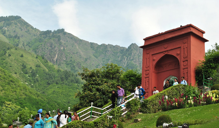 Ltc tours packages ltc holiday packages in india ltc 80 Mughal garden booking