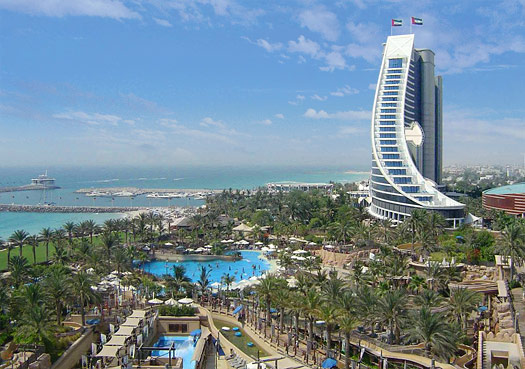Dubai Vacations Package, Dubai Tour and Travel Packages from Chennai