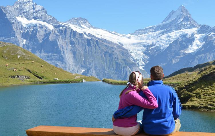 Switzerland Honeymoon Packages Book At Joy Travels