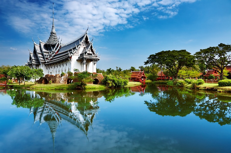 Thailand Tour Packages Holiday Guide For Thailand - Thailand tour package