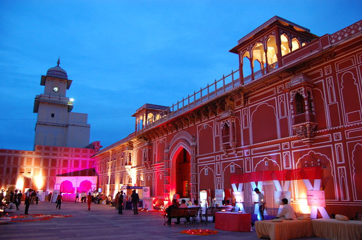 The Pink City Jaipur Capital Of Rajasthan Tour Package